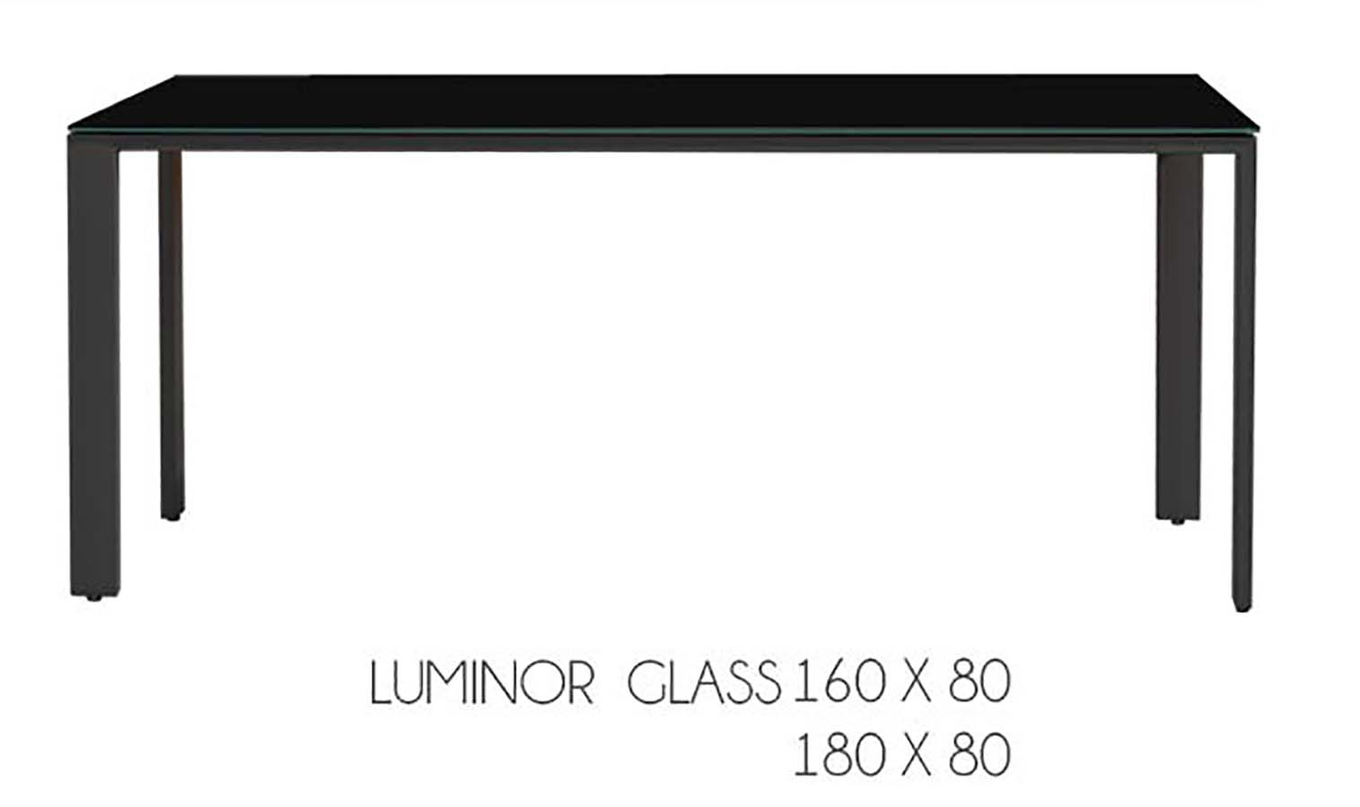 LUMINOR GLASS