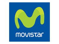 Movistar galeria de logos Spazio Mobili