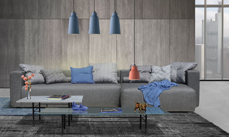 Ceramic Lamps Spazio Mobili