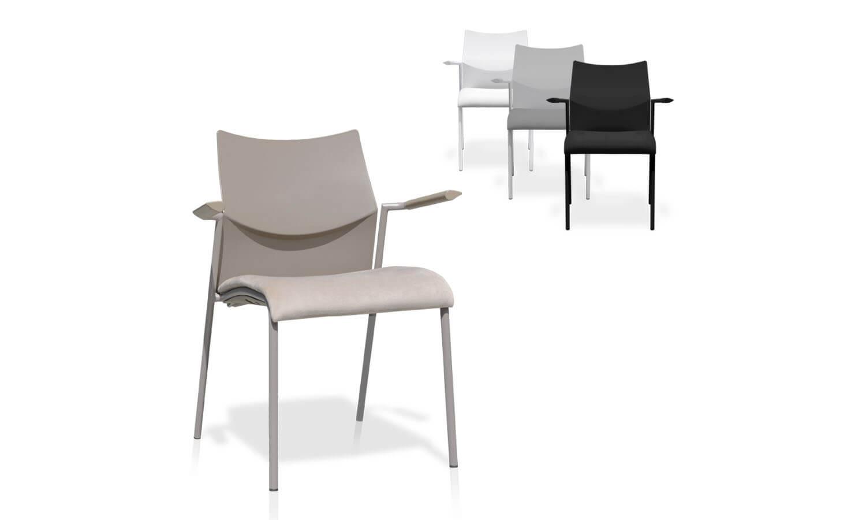 Clip Chairs Spazio Mobili