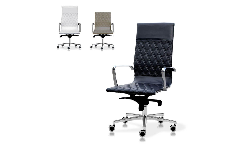 Kruna Chairs Spazio Mobili