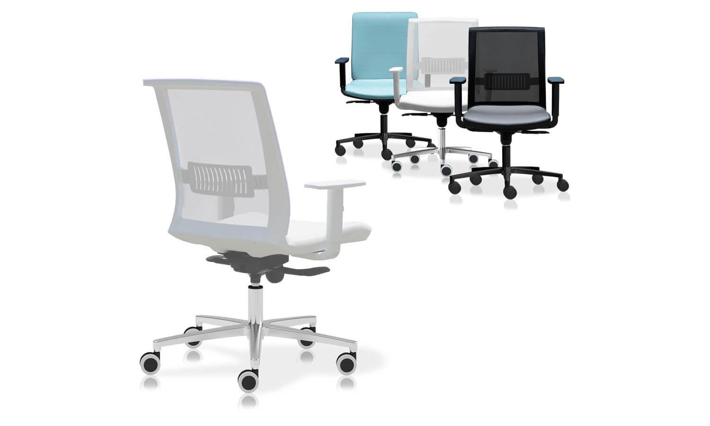 Q9 Chairs Spazio Mobili