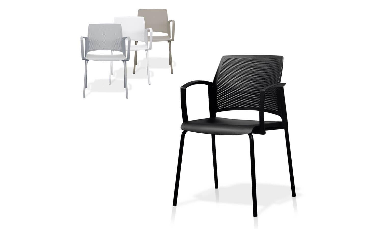 Tekna Chairs Spazio Mobili