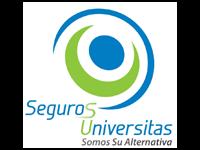 Nosotros Seguros Universitas galeria de logos Spazio Mobili
