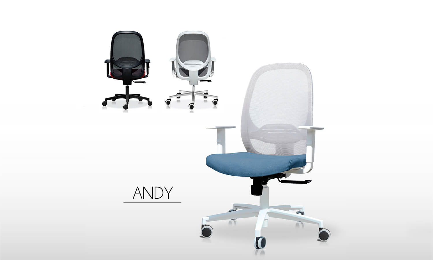 Sillas Andy