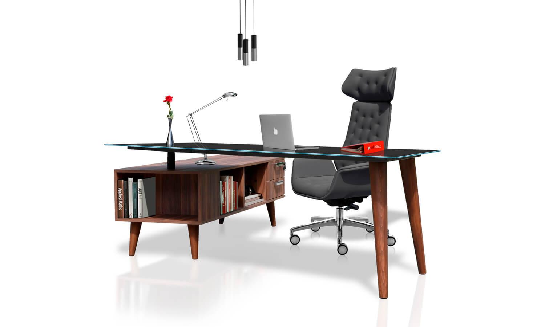 Mesa de oficina ATHOR CEO