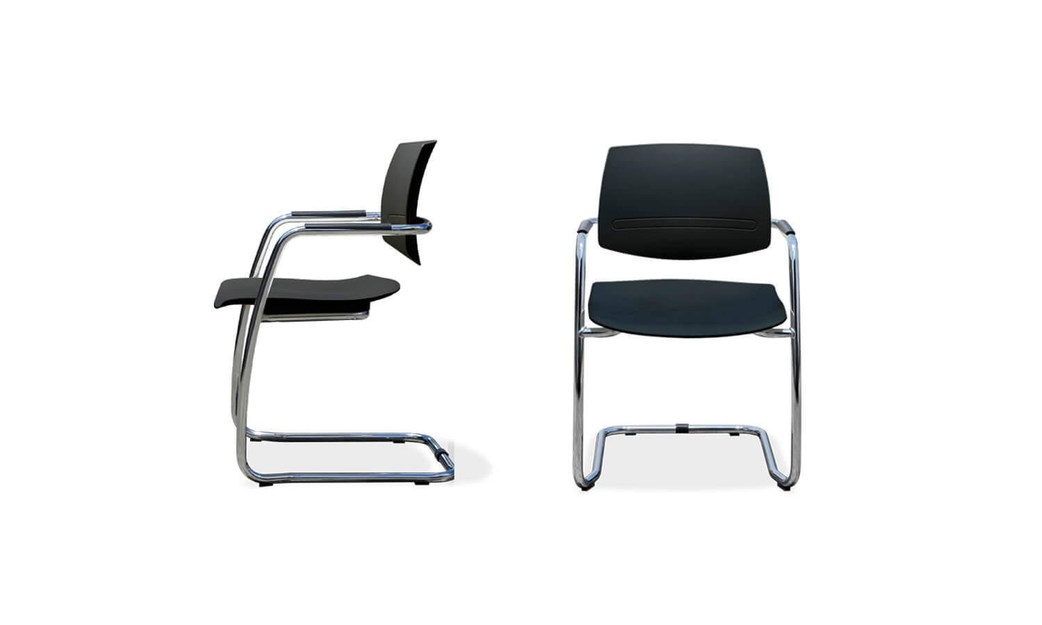 CROMA Visitors chairs