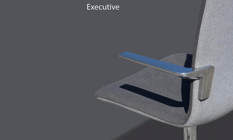 Linea de mobiliario/sillas para visitantes (visitors)
