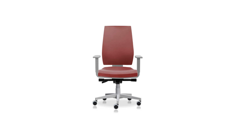 Sillas de escritorio cómodas - Linea Klass