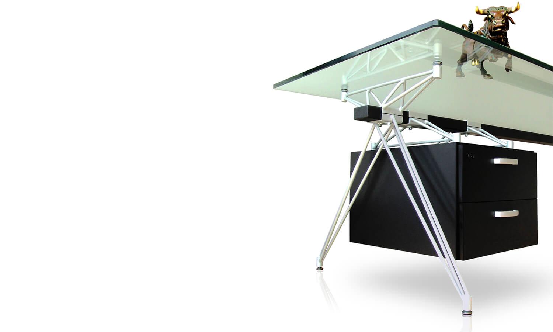 Klass linea/productos de Sillas Operatives Spazio Mobili