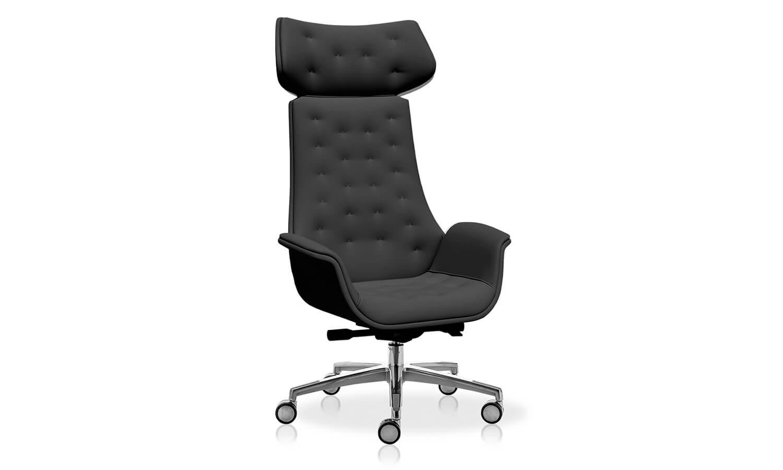 Kriteria Chairs Spazio Mobili