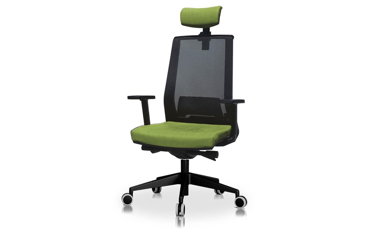 Sillas de oficina - Linea Light - Spazio Mobili