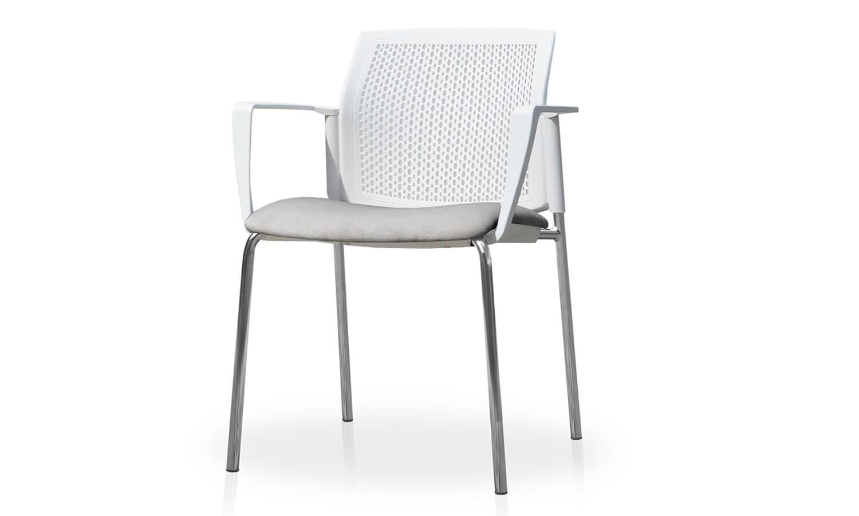Logan Visitors chairs