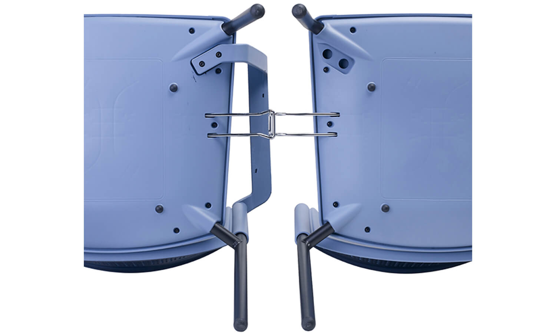Logan M Visitors chairs