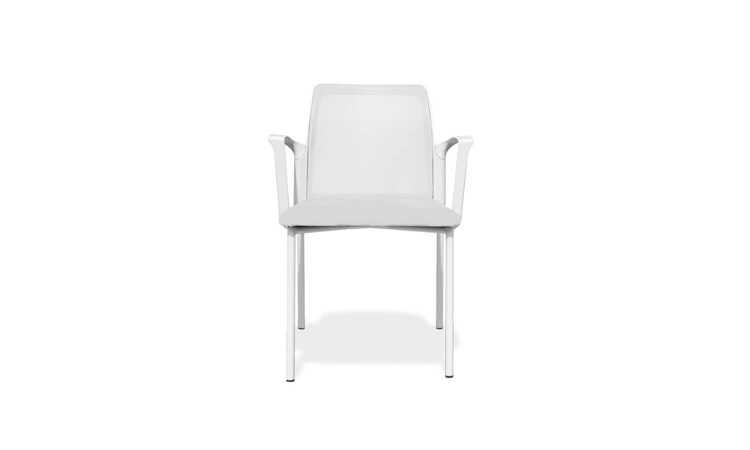 Lux Visitors Chairs