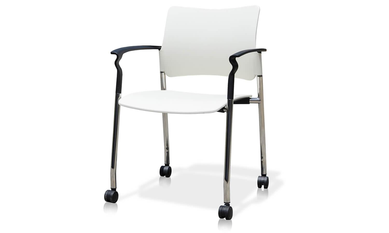 Pinko Chairs Visitors