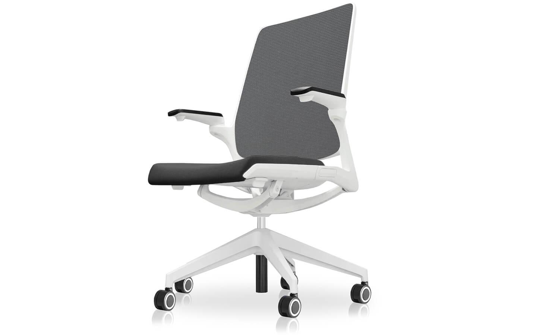 Sillas de escritorio ergonómicas - Linea Selfie - Spazio Mobili